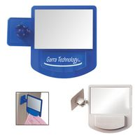 12755120-816 - Computer Mirror Memo Holder - thumbnail