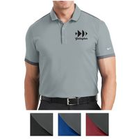 135551470-816 - Nike Dri-FIT Stretch Woven Polo - thumbnail