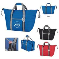 155433907-816 - Husky Cooler Tote Bag - thumbnail