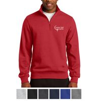 155703376-816 - Sport-Tek® Tall 1/4-Zip Sweatshirt - thumbnail