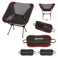 155884650-816 - Outdoorable Folding Chair With Travel Bag - thumbnail