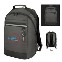 155885848-816 - Emerson Reflective Accent Backpack - thumbnail