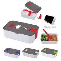 165969563-816 - Lunch Set With Phone Holder - thumbnail