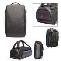 166063215-816 - Oxygen 45 - 45L Hybrid Backpack Duffel - thumbnail