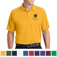 185703386-816 - Sport-Tek® Dry Zone® Raglan Polo - thumbnail