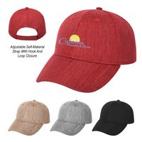 186115225-816 - Hamilton Heathered Cap - thumbnail