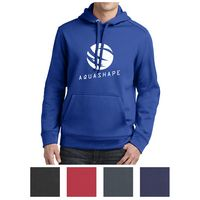 195437244-816 - Sport-Tek® Repel Hooded Pullover - thumbnail