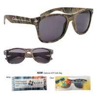 306005571-816 - Realtree® Malibu Sunglasses - thumbnail