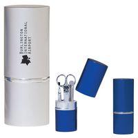 312566089-816 - 6-Piece Manicure Set In Aluminum Case - thumbnail