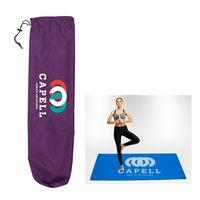 316476391-816 - Yoga Mat With Carrying Bag - Medium - thumbnail