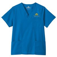 325636742-816 - Fundamentals® Unisex Three Pocket Top - thumbnail
