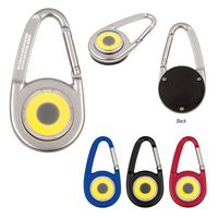 355782183-816 - Hartney Aluminum COB Light With Carabiner - thumbnail