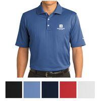 365551488-816 - Nike Dri-FIT Textured Polo - thumbnail