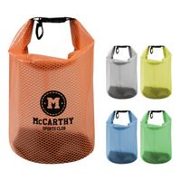 366443379-816 - Honeycomb Waterproof Dry Bag - thumbnail