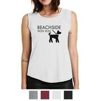 375703314-816 - Alternative® Ladies' Cap Sleeve Satin Jersey Crew T-Shirt - thumbnail