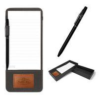 375951116-816 - Siena JotPad With Pen - thumbnail