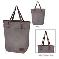 385770114-816 - Benchmark Utility Tote Bag - thumbnail