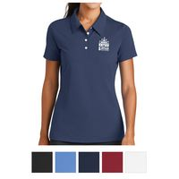395551493-816 - Nike Ladies' Nike Sphere Dry Diamond Polo - thumbnail