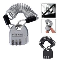 396014317-816 - Secure It Combination Lock - thumbnail
