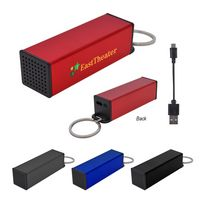 506113484-816 - Roadie Wireless Speaker Key Ring - thumbnail
