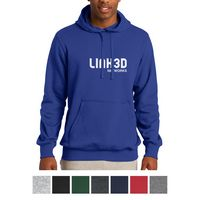 515443125-816 - Sport-Tek® Tall Pullover Hooded Sweatshirt - thumbnail