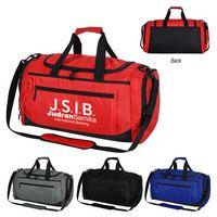 516114840-816 - Training Day Duffel Bag - thumbnail
