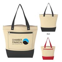534964609-816 - Natural Tote Bag - thumbnail