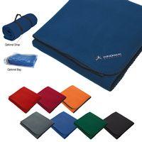 535906486-816 - Fleece Stadium Blanket - thumbnail