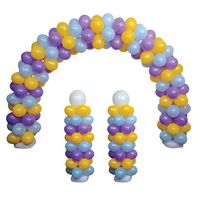 536050039-816 - Balloon Arch And Column Kit - thumbnail