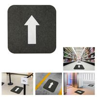 "536301297-816 - 17"" X 17"" Directional Floor Mat - thumbnail"