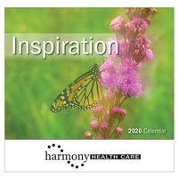 546064261-816 - 2020 Inspiration Wall Calendar - Stapled - thumbnail