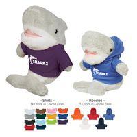 "555200159-816 - 8 1/2"" Salty Shark - thumbnail"