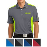 555551510-816 - Nike Dri-FIT Engineered Mesh Polo - thumbnail