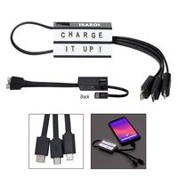 555991472-816 - 3-In-1 Cinema Charging Cables - thumbnail