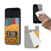 564971044-816 - Phone Wallet With Removable Microfiber Cloth - thumbnail