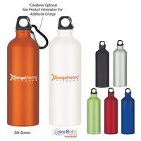 573611541-816 - 25 Oz. Aluminum Tundra Bike Bottle - thumbnail