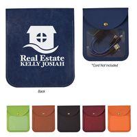575770142-816 - Square Tech Accessories Pouch - thumbnail