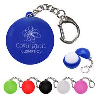 576092798-816 - Lip Moisturizer Ball Key Chain - thumbnail