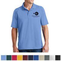 585703382-816 - Sport-Tek® Dri-Mesh® Pro Polo - thumbnail