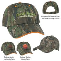 592279442-816 - Camouflage Cap - thumbnail
