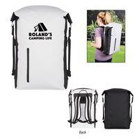 595277167-816 - Water-Resistant Explorer Backpack - thumbnail