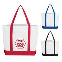 702280404-816 - Pocket Shopper Tote Bag - thumbnail