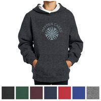 705440089-816 - Sport-Tek® Youth Pullover Hooded Sweatshirt - thumbnail