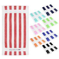 705949945-816 - Seaside Beach Towel - thumbnail