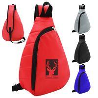 706485138-816 - Puffy Sling Backpack - thumbnail