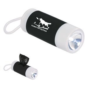 724970775-816 - Dog Bag Dispenser With Flashlight - thumbnail