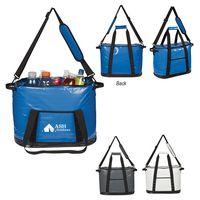 735360309-816 - Rugged Water-Resistant Cooler Bag - thumbnail