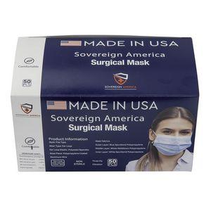 756517858-816 - 3-Layer Disposable Mask - thumbnail