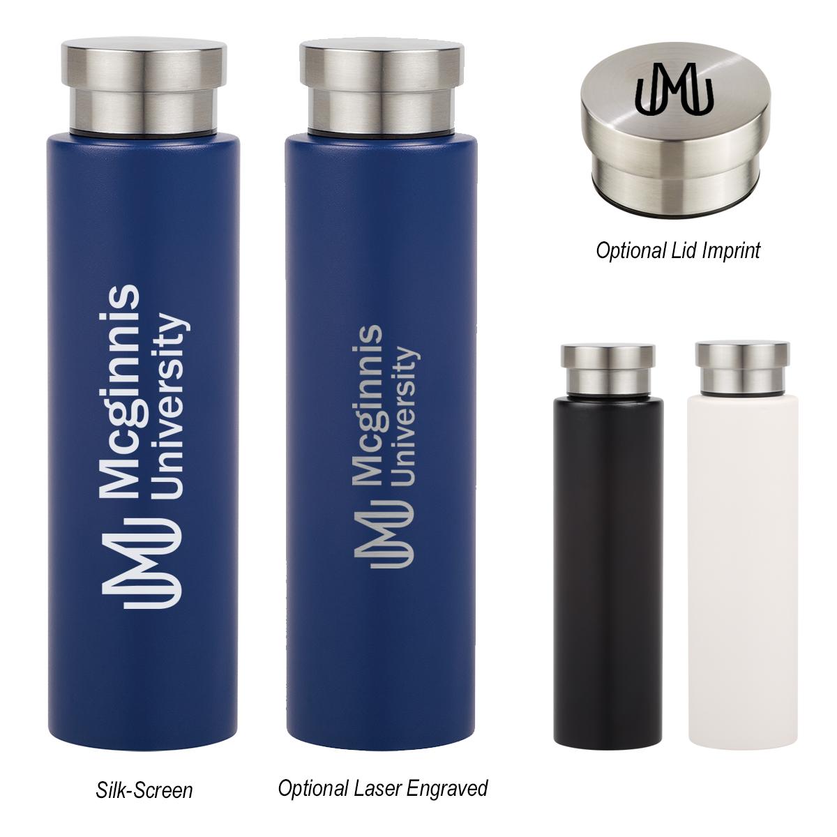 765268943-816 - 24 Oz. V2 Stainless Steel Bottle - thumbnail