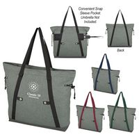 785811394-816 - Oxford Tote Bag - thumbnail